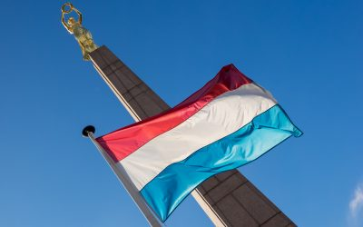 Luxembourg fête nationale 2021